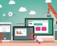 Criação de Sites Curitiba – 100% responsivos