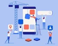Criação de Aplicativos – Curitiba – Android e iOS